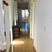 in apartement